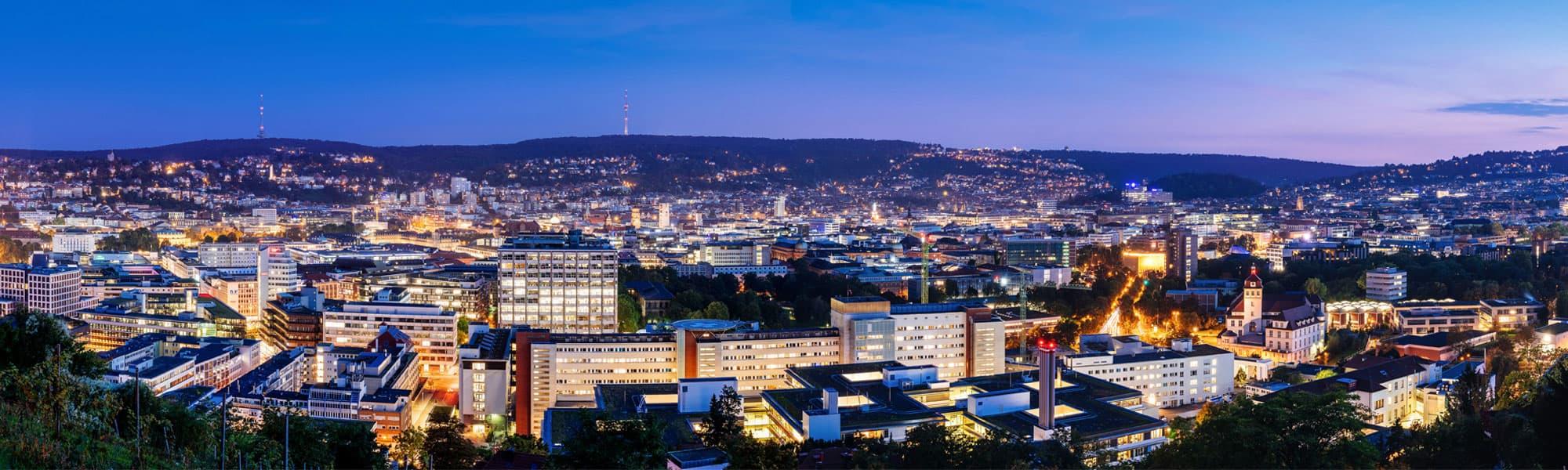 Engineering & IT Headhunter Stuttgart