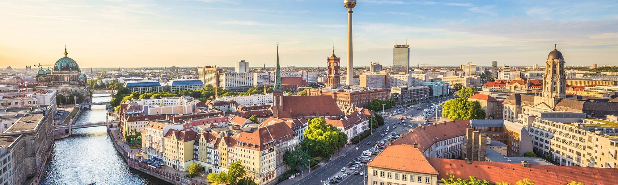 Engineering & IT Personalvermittlung Berlin | MEYHEADHUNTER