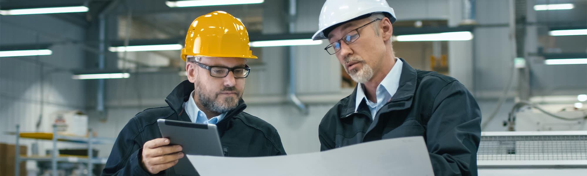 Headhunter für Produktionsleiterstellen
