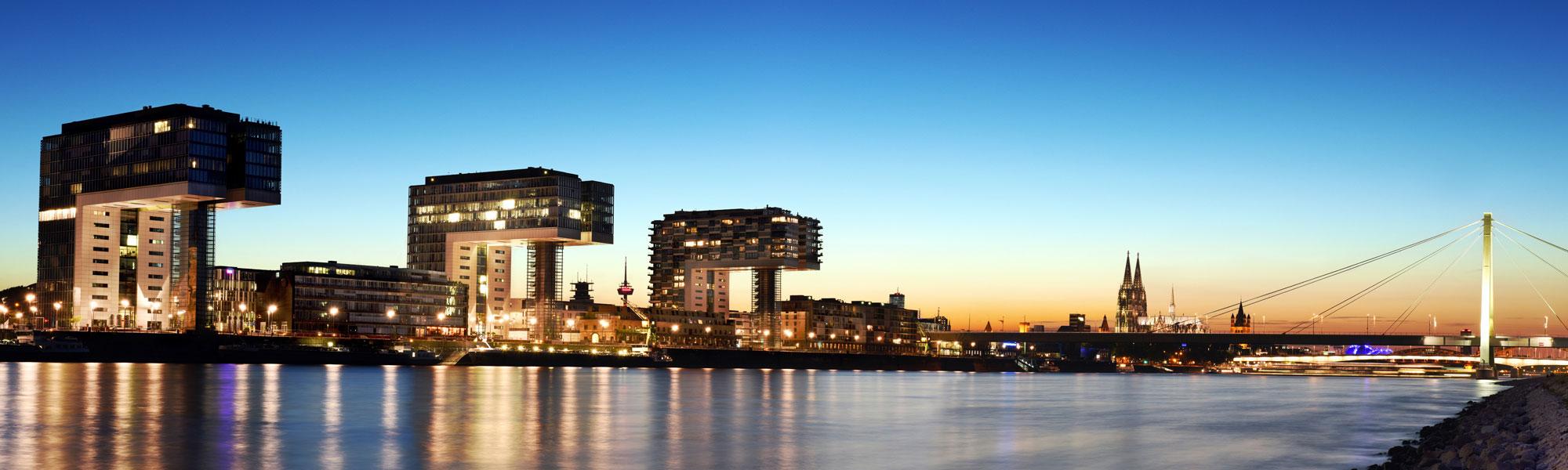 Engineering & IT Headhunter Köln
