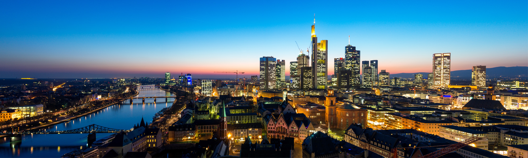 Engineering & IT Personalberatung Frankfurt