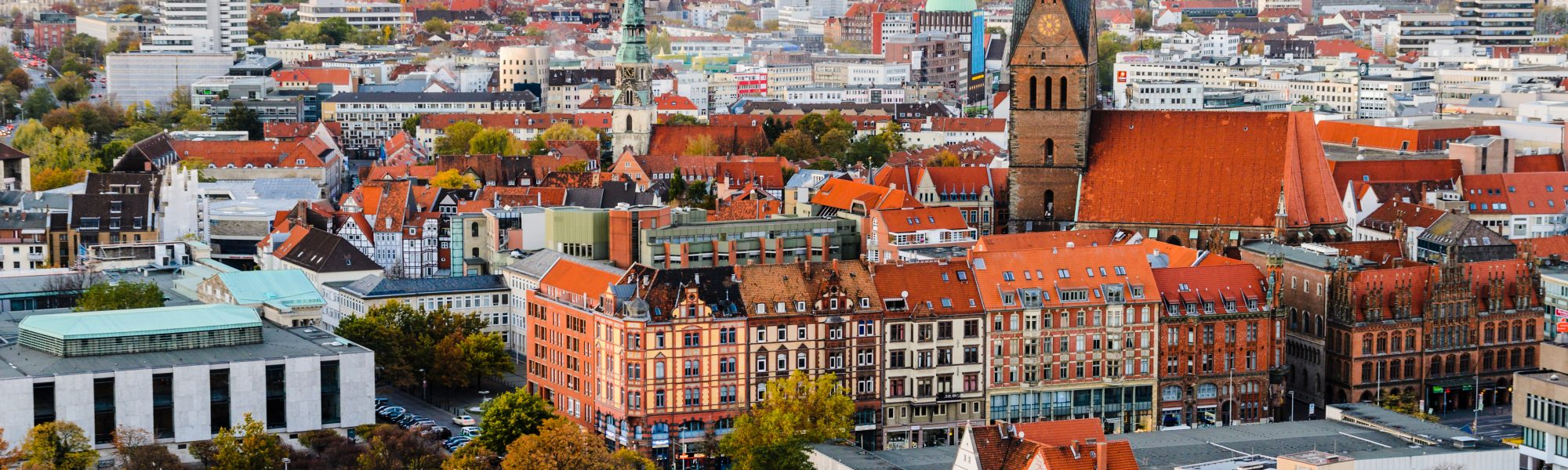 Engineering & IT Personalberatung Hannover