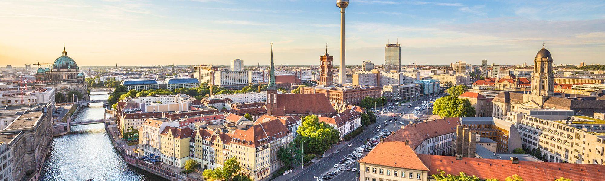 Engineering & IT Personalberatung Berlin