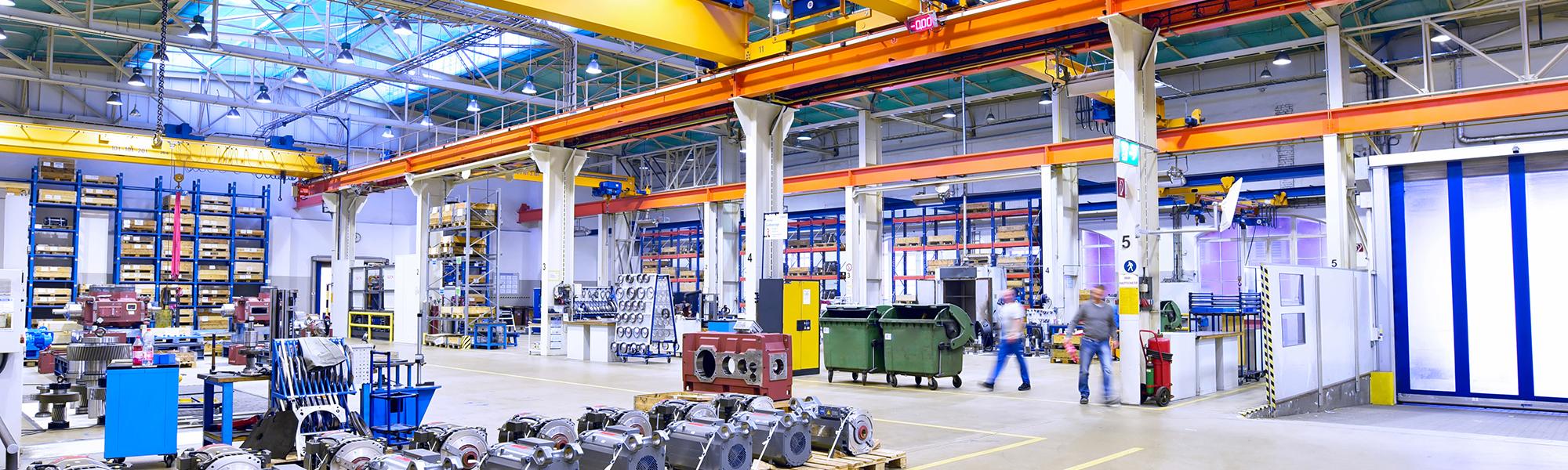 Personalvermittlung Maschinenbau