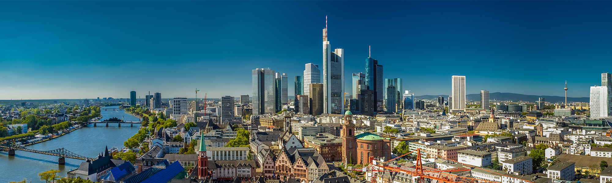 Engineering & IT Personalvermittlung Frankfurt