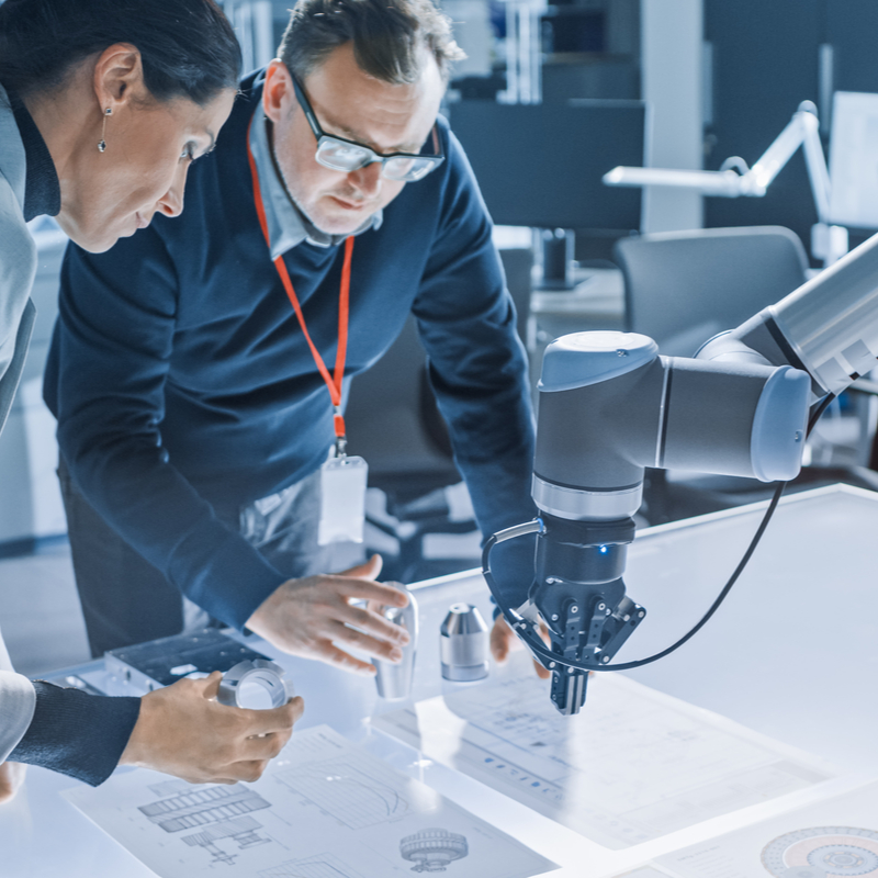 Headhunter Berlin, Ingenieure in Engineering & IT