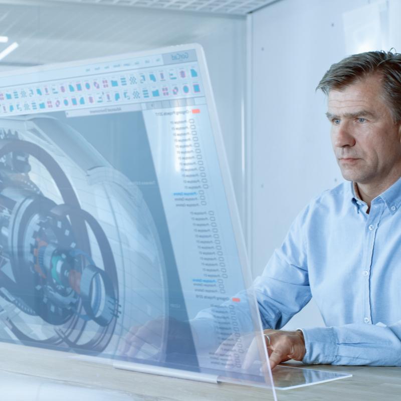 Personalvermittlung Ingenieure, Elektoingenieur in der Konstruktion, Personalberatung Berlin