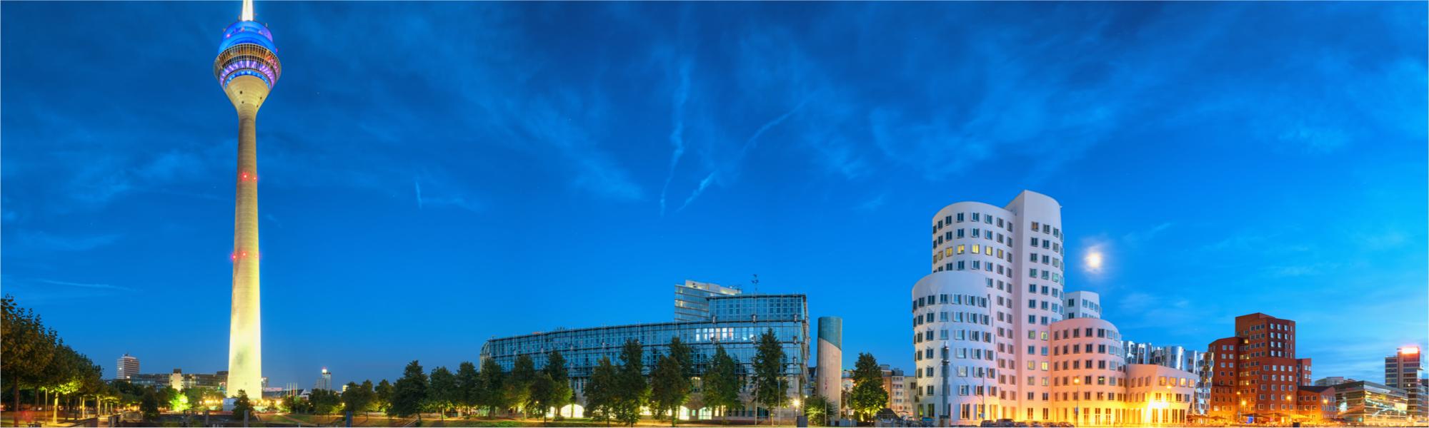 Engineering & IT Personalvermittlung Düsseldorf